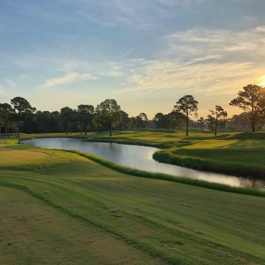 Pinehills Golf Myrtle Beach Reviews