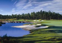 Witch Golf Package Myrtle Beach SC