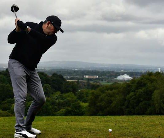 3 Golf Stretches improve game
