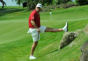 Best Golf Stretches improve game