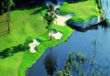 Myrtle Beach Golf Maintenance Schedule 2019
