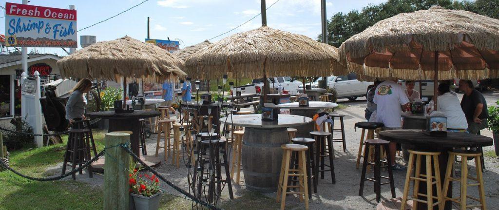 Calabash Waterfront Sea Food Restaurants