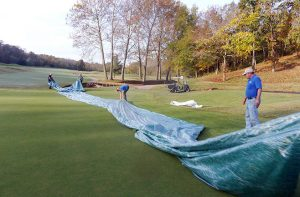 Myrtle Beach Golf Course updates