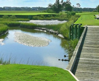 Pawleys Plantation Golf Trips