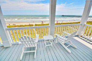 Best Trip Rentals Myrtle Beach