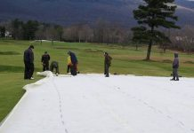 Myrtle Beach Golf Investments Avoid Winterkill