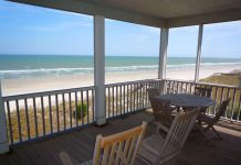 Myrtle Beach Vacation Rentals