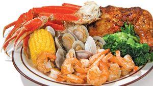 Best Restaurants near Calabash NC