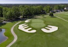 Shaftsbury Golf Club Myrtle Beach