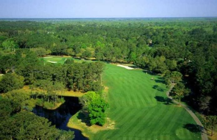 Litchfield Golf Club Reviews