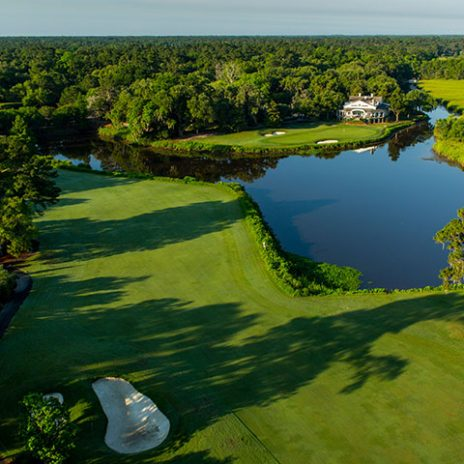 Litchfield Golf Pawleys Island