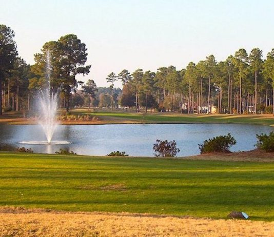 North Myrtle Resort Golf Package