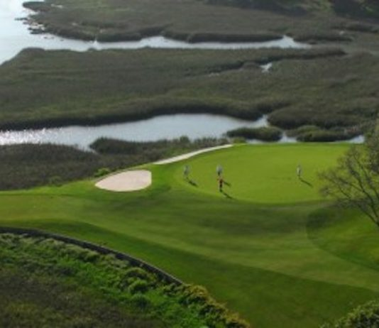 North Myrtle Golf Specials