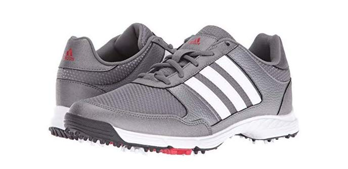 Adidas Mens Tech Responsive Shoe