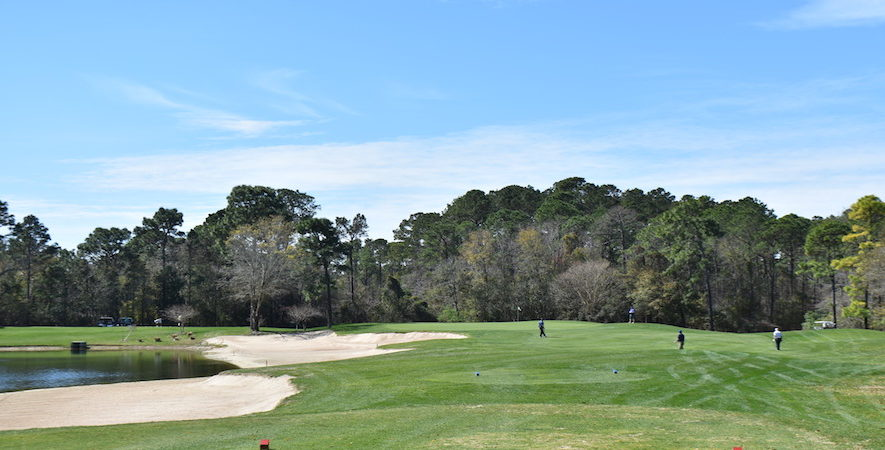 Tradition Golf Pawleys Island Reviews