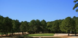 Tradition Golf Course Pawleys Island