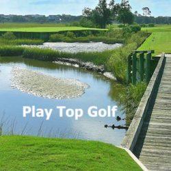 Pawleys Island Golf Trip Deals