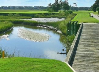Pawley's Island Golf Package Deals