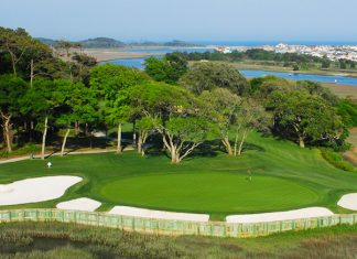 Top 15 Courses Myrtle Beach