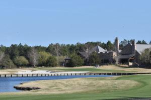 Thistle Golf Video