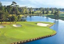 Maintenance Schedule Myrtle Beach Courses 2020
