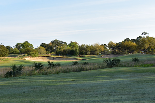 Myrtle Beach Golf Specials