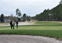 Fall Myrtle Beach Golf Packages