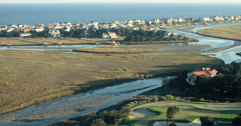 Best Travel and Golf Packages