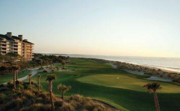 Wild Dunes Links Golf