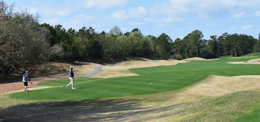 Golf Package Testomonials
