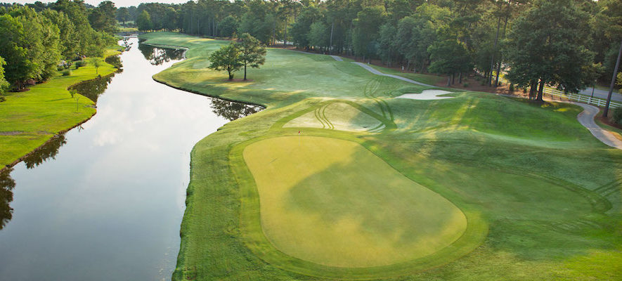 Myrtle Beach Golf Packages 2021