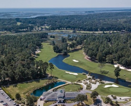 Pearl West Golf Package Deals