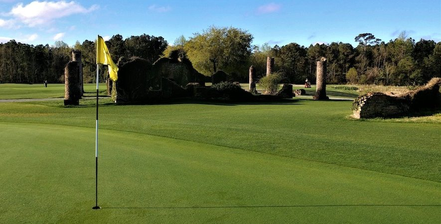 Myrtle Beach Golf Package Specials - Save Now