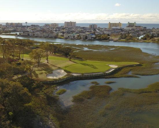 North Myrtle Beach Golf Package Deals