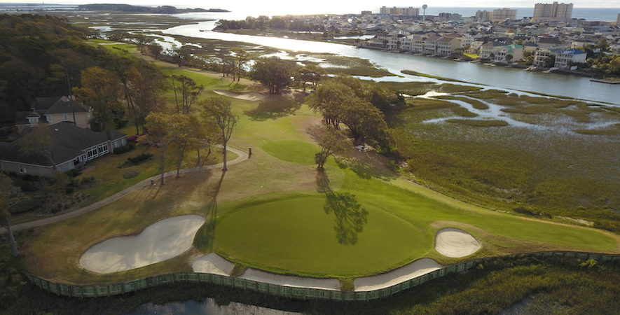 Myrtle Beach Travel and Golf Questions and Answers