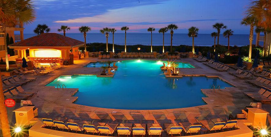 Myrtle Beach Resort Deals