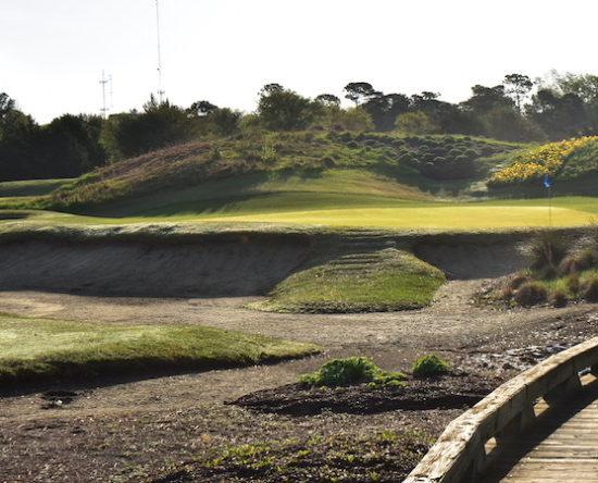 Elite Golf Myrtle Beach Golf Package
