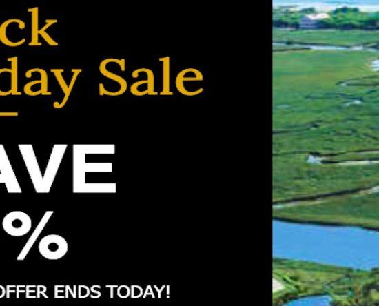 Black Friday Deals Myrtle Beach Golf