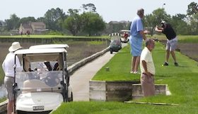 Pawleys Island Golf Packages