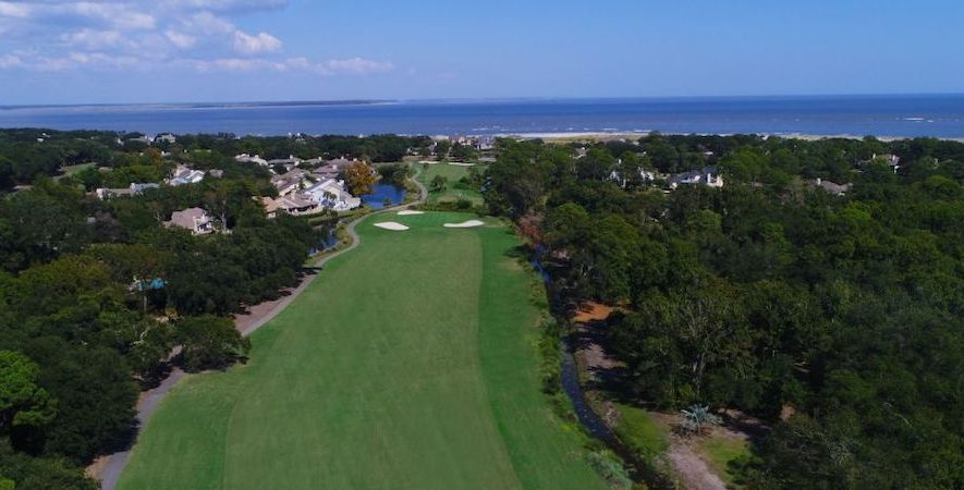 Hilton Head Golf Package Deals