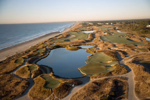 Charleston SC Vacation and Golf Package Deals