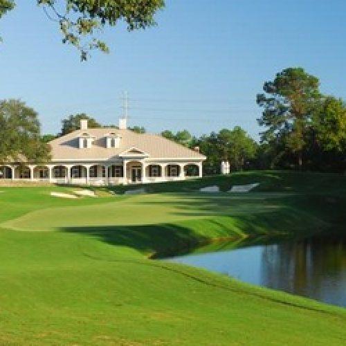 Founders Golf Club Myrtle Beach